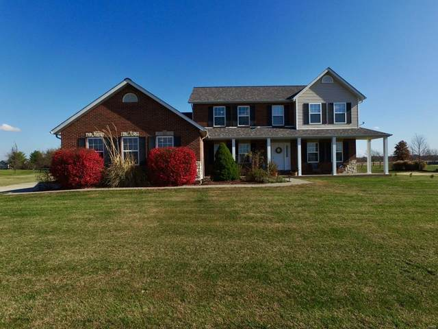 708 Longhi Road, Collinsville, IL 62234 (#20081663) :: Fusion Realty, LLC