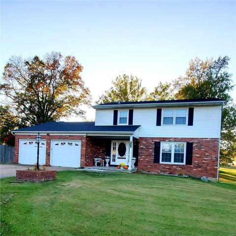 449 Orchard, Sullivan, MO 63080 (#20081726) :: The Becky O'Neill Power Home Selling Team