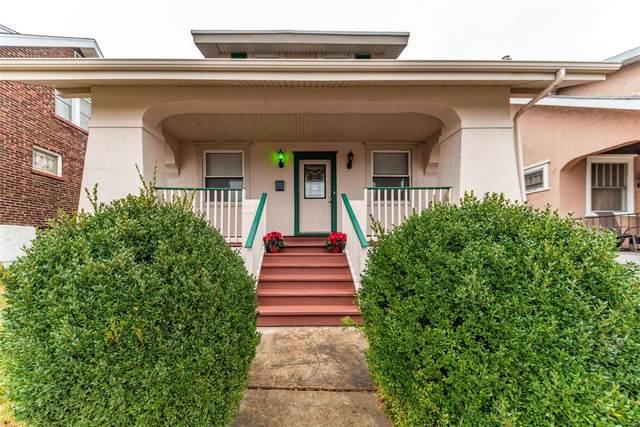 2834 Hampton Avenue, St Louis, MO 63139 (MLS #20081742) :: Century 21 Prestige