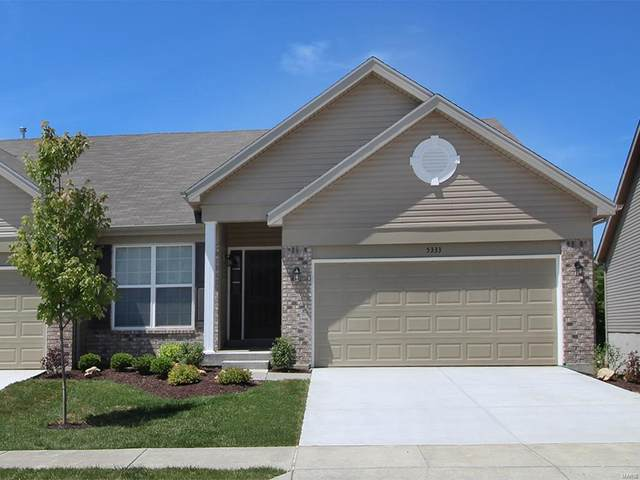 5354 Lakepath Way, Eureka, MO 63025 (#20081784) :: Matt Smith Real Estate Group