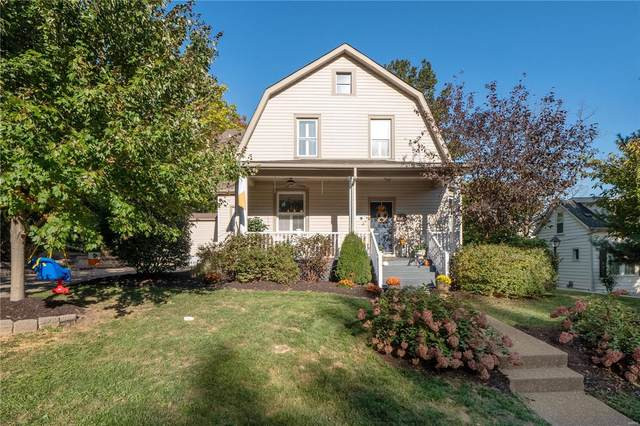 116 Parsons Avenue, St Louis, MO 63119 (#20081789) :: RE/MAX Professional Realty