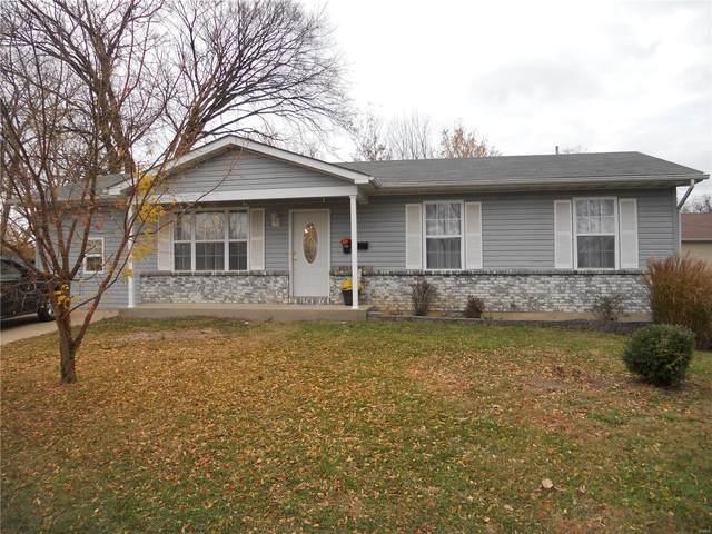 127 Blair, Sullivan, MO 63080 (#20081833) :: The Becky O'Neill Power Home Selling Team
