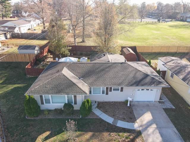 10 Timothy, Belleville, IL 62226 (#20081836) :: Matt Smith Real Estate Group