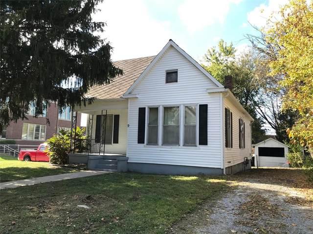 19 S Pacific, Cape Girardeau, MO 63703 (#20081889) :: Tarrant & Harman Real Estate and Auction Co.