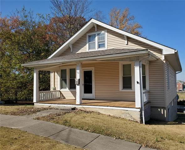 1161 George Street, CHESTER, IL 62233 (#20081900) :: Parson Realty Group