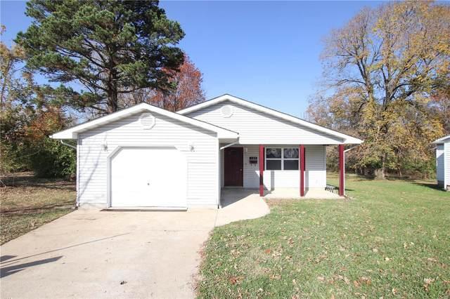 125 Donald Street, Sullivan, MO 63080 (#20081914) :: The Becky O'Neill Power Home Selling Team