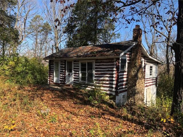 8653 Terri Hill Dr, Cedar Hill, MO 63016 (#20081999) :: Parson Realty Group