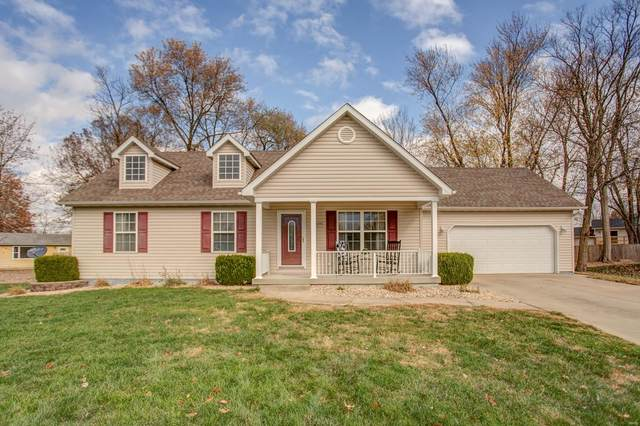 405 Button Court, Brighton, IL 62012 (#20082038) :: The Becky O'Neill Power Home Selling Team