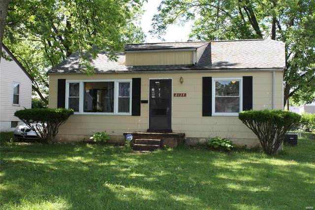 8134 Rector, St Louis, MO 63134 (#20082045) :: Clarity Street Realty