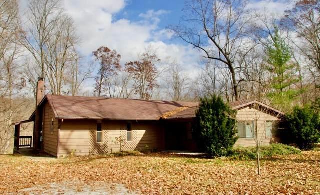 75 Boyer Road, MURPHYSBORO, IL 62966 (#20082106) :: St. Louis Finest Homes Realty Group