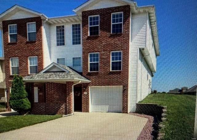 228 Empson Drive, Valmeyer, IL 62295 (#20082119) :: Parson Realty Group