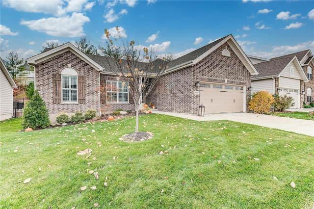 16680 Cherry Hollow, Grover, MO 63040 (#20082139) :: The Becky O'Neill Power Home Selling Team