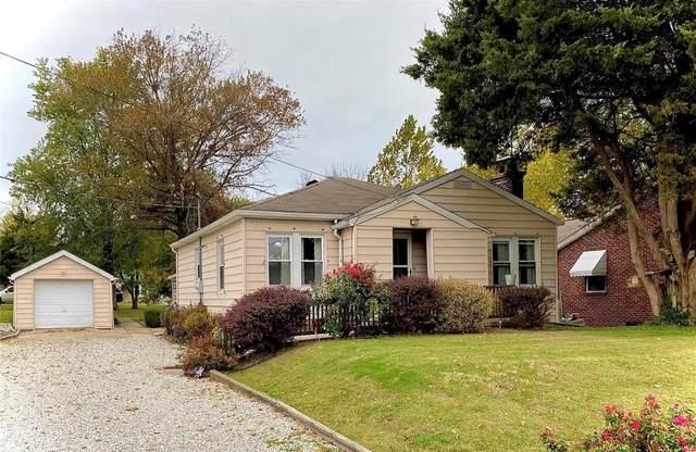 1317 Centreville Avenue, Belleville, IL 62220 (#20082142) :: Parson Realty Group