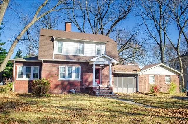 109 Julia Place, Belleville, IL 62223 (#20082148) :: Fusion Realty, LLC