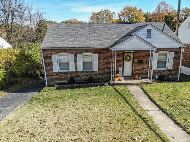 7232 Mackenzie, St Louis, MO 63123 (#20082176) :: Parson Realty Group