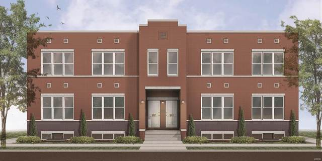 3317 Park Ave, St Louis, MO 63104 (#20082192) :: Parson Realty Group
