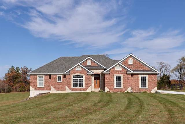 135 Foxwoods Court, Troy, MO 63379 (#20082194) :: The Becky O'Neill Power Home Selling Team