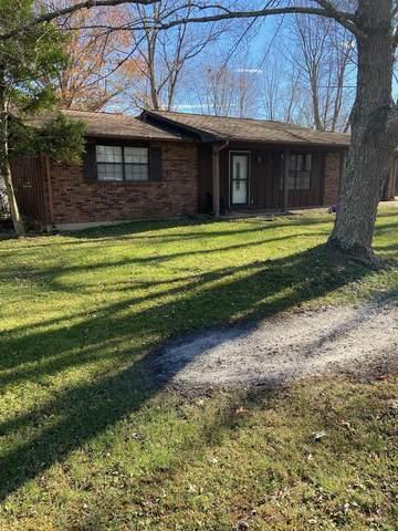 102 Riverside Drive, Arcadia, MO 63621 (#20082205) :: PalmerHouse Properties LLC