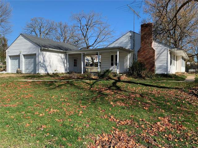 23 W Sixth Street, Gerald, MO 63037 (#20082239) :: The Becky O'Neill Power Home Selling Team