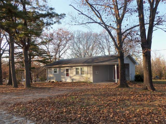 22905 Strate Lane, Laquey, MO 65534 (#20082248) :: Realty Executives, Fort Leonard Wood LLC