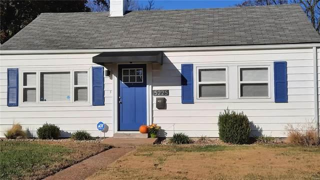 5225 Parker Avenue, St Louis, MO 63139 (#20082250) :: Parson Realty Group