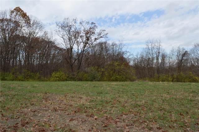 0 Liberty Ridge Road, Grafton, IL 62037 (#20082257) :: Parson Realty Group