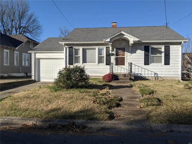 325 W Jackson Street, SPARTA, IL 62286 (#20082272) :: Parson Realty Group