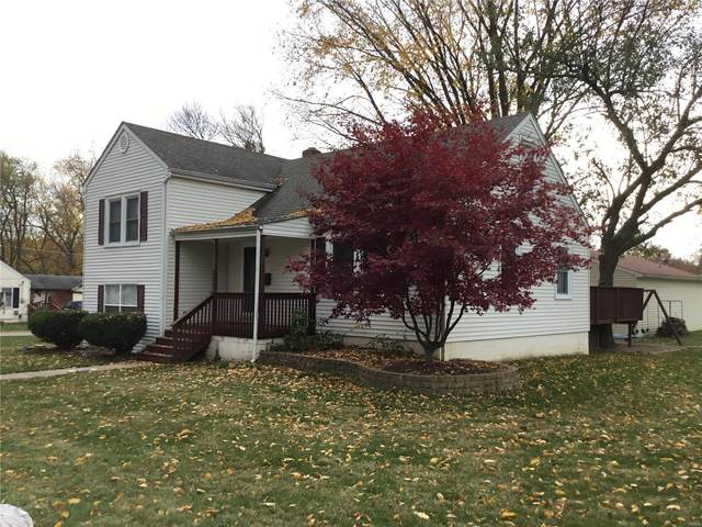 503 N State Street, Montgomery City, MO 63361 (#20082297) :: Clarity Street Realty