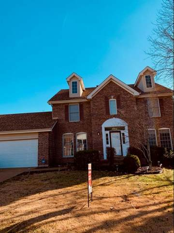 4306 Augusta Manor, Florissant, MO 63034 (#20082359) :: The Becky O'Neill Power Home Selling Team