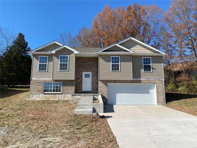 231 South Ridge Court, Union, MO 63084 (#20082392) :: Tarrant & Harman Real Estate and Auction Co.