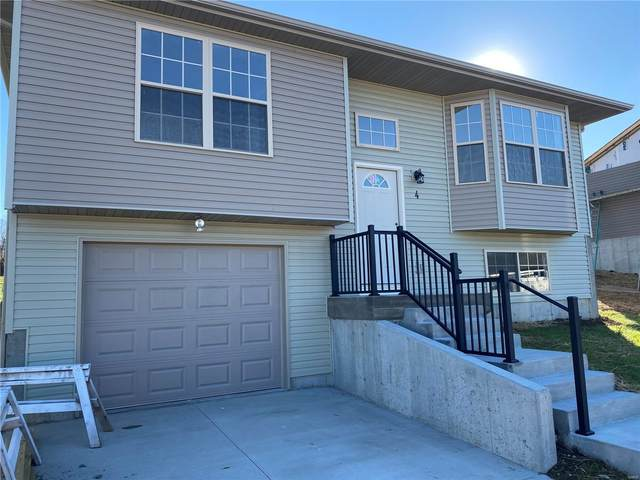 4 Somerfield, Union, MO 63084 (#20082426) :: Parson Realty Group