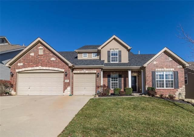 5275 Mirasol Manor Way, Eureka, MO 63025 (#20082441) :: The Becky O'Neill Power Home Selling Team
