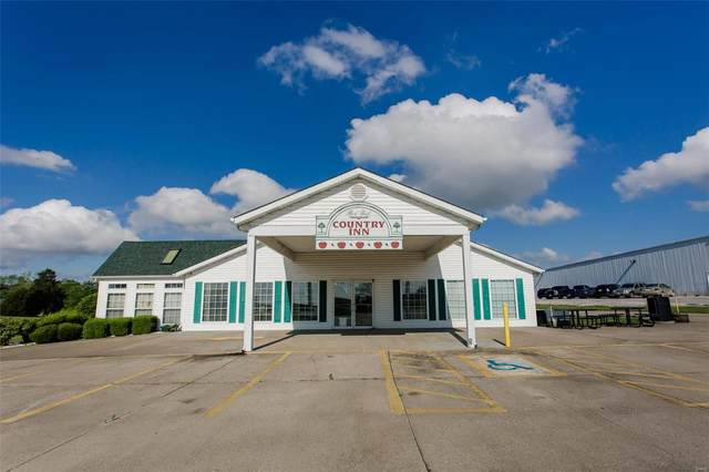 RED BUD, IL 62278 :: Parson Realty Group