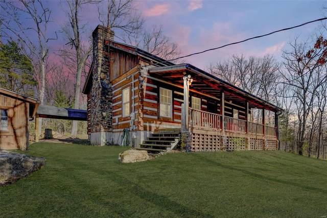 6195 N Lakeshore Drive, Hillsboro, MO 63050 (#20082469) :: The Becky O'Neill Power Home Selling Team