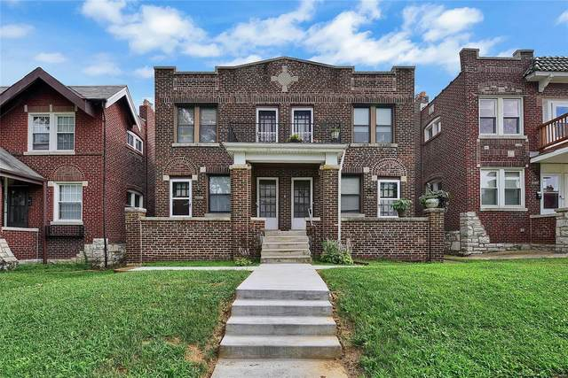 5008 Lindenwood Avenue, St Louis, MO 63109 (#20082485) :: Clarity Street Realty