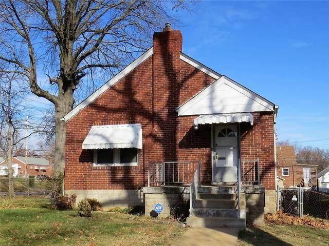 6775 Corbitt Avenue, St Louis, MO 63130 (#20082498) :: The Becky O'Neill Power Home Selling Team