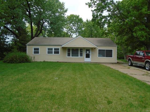 12027 Krenning, St Louis, MO 63138 (#20082548) :: Terry Gannon | Re/Max Results