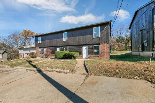 5216 Chippendale, Imperial, MO 63052 (#20082551) :: Parson Realty Group