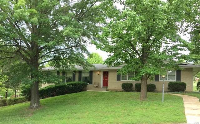 39 Mcfarland, Rolla, MO 65401 (#20082559) :: The Becky O'Neill Power Home Selling Team