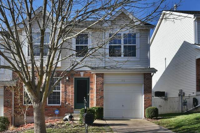 420 Summit Tree, Fenton, MO 63026 (#20082562) :: The Becky O'Neill Power Home Selling Team