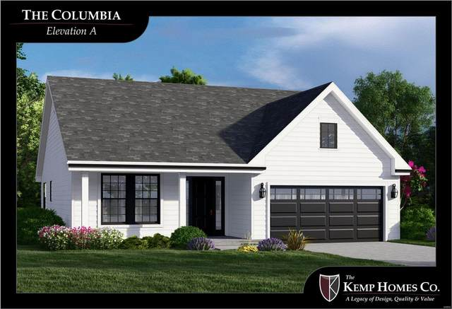 0 The Columbia-West Ridge Farms, Lake St Louis, MO 63367 (#20082568) :: PalmerHouse Properties LLC