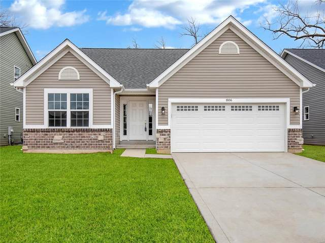 534 Meramec Station Road, Valley Park, MO 63088 (#20082608) :: Terry Gannon | Re/Max Results