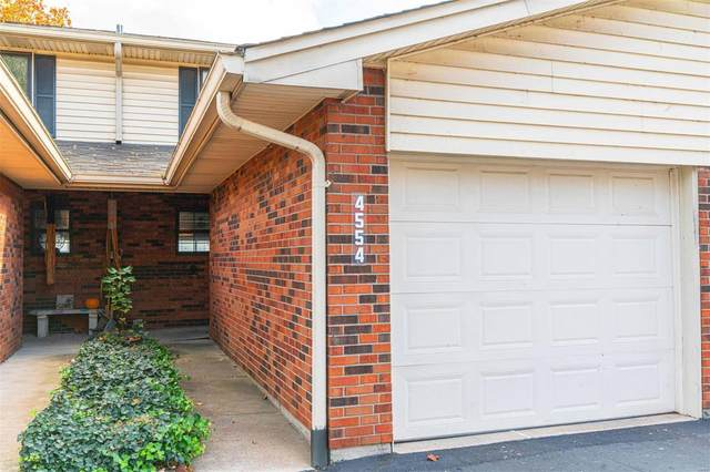 4554 Ohio Avenue, St Louis, MO 63111 (#20082631) :: Matt Smith Real Estate Group