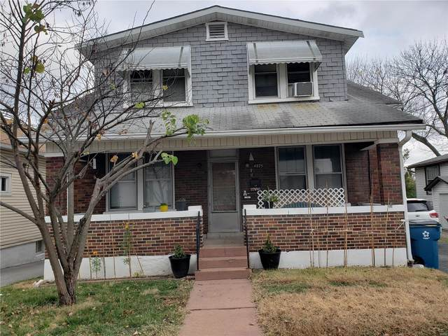 4875 Heidelberg Avenue, St Louis, MO 63123 (#20082632) :: Parson Realty Group