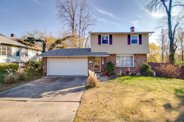 219 Patterson, Alton, IL 62002 (#20082651) :: Matt Smith Real Estate Group