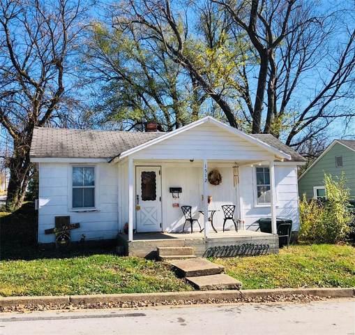 1512 Ozark Street, Rolla, MO 65401 (#20082664) :: Parson Realty Group