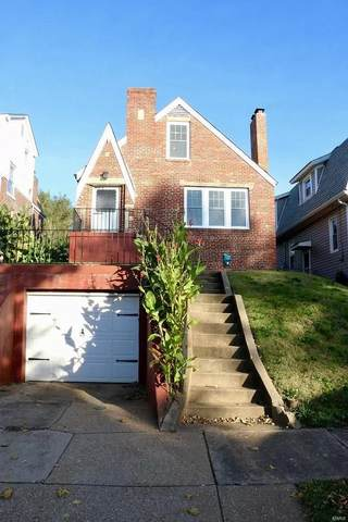 2662 59th, St Louis, MO 63139 (#20082688) :: Parson Realty Group