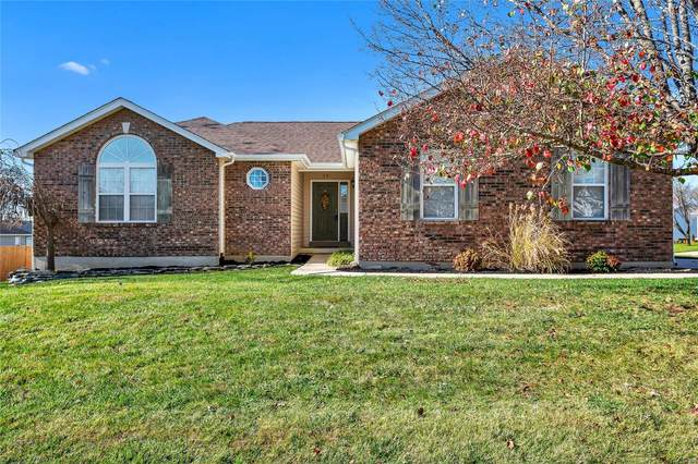 29 Autumnwood Drive, Moscow Mills, MO 63362 (#20082695) :: St. Louis Finest Homes Realty Group