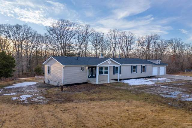 445 Buechele Road, New Florence, MO 63363 (#20082700) :: Clarity Street Realty