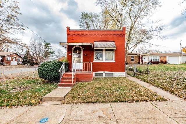 719 Bowen, St Louis, MO 63111 (#20082710) :: Parson Realty Group